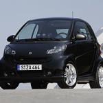 Автомобиль smart BRABUS Xclusive