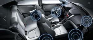 Оптимальная мощность акустики в автомобиле