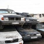 Нужно ли утилизировать старые автомобили?