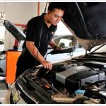 Особенности ремонта автомобилей