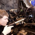 Особенности ремонта двигателей автомобилей