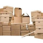 Преимущества использования коробок из картона